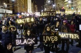 Eric Garner Protest2