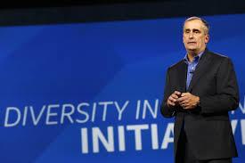 Intel diversity
