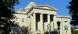 North Carolina Passes Religious-Exemption Same-Sex Marriage Bill #religiousfreedom #LGBT