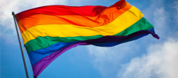 Same-Sex Marriage Is Now Legal #LoveWins #LGBT