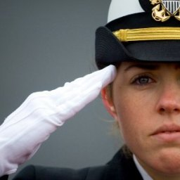 U.S. Navy, Marines Triple Paid Maternity Leave #gender #maternityleave