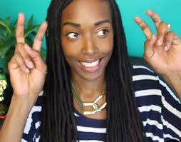 If you don't know Franchesca Ramsey, you should. https://twitter.com/chescaleigh #race #gender