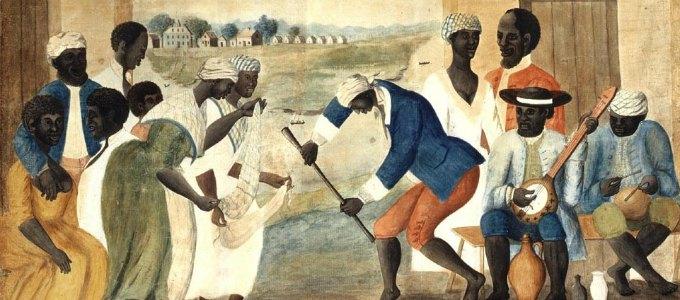 Slave_dance_to_banjo_1780s