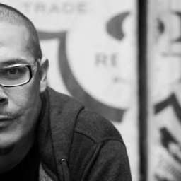 Shaun King Says 'I'm Not White' — I Believe Him