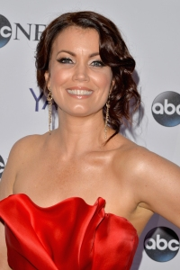 WASHINGTON, DC - MAY 03: Actress Bellamy Young attends the Yahoo News/ABCNews Pre-White House Correspondents' dinner reception pre-party at Washington Hilton on May 3, 2014 in Washington, DC. (Photo by Andrew H. Walker/Getty Images for Yahoo News)