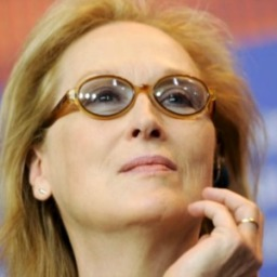 Meryl Streep Is Not the Enemy
