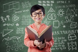 Being Inclusive Starts Early — Like, Grade-School Early