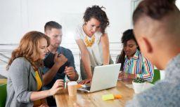 Millennials Dig Diversity