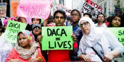DACA: Dreamers Deferred?