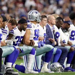 #Takeaknee? You Sons of Bitches Should Be Fired