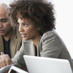Where Are The Black Female Leaders In Your Company?