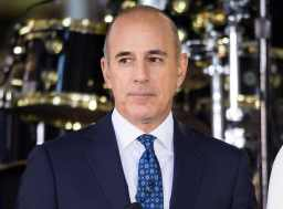 Matt Lauer and the Purge of Female Talent