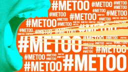 Backlash Against #MeToo? Yeah, It's Coming