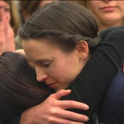 Anatomy of a Perfect Message: The Letter to Larry Nassar that Broke My Heart
