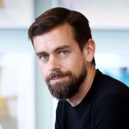 Twitter CEO Jack Dorsey Owns Up to Platform's Abuse Problem – Again