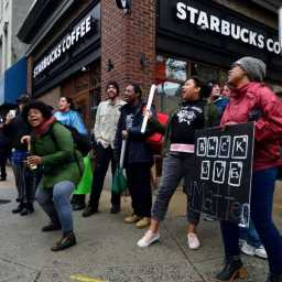 Starbucks and Bias: a Common Tale of Two Black Men in a Store