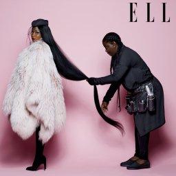Nicki Minaj andthe Power of an Image to Create Controversy