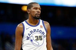 Kevin Durant, Please Teach Us Your Social Media Truth