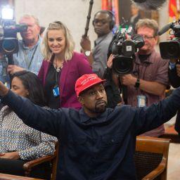 Kanye West, Train Wrecks and Political Exploitation