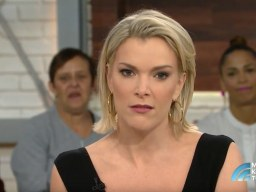 Megan Kelly Doesn't Know Why Blackface Is Wrong on Halloween