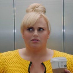 Rebel Wilson, You Are Not the First