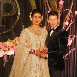 Here's Wishing Priyanka and Nick the Best, Mariah Smith