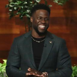 Kevin Hart, Who Wins? Trolls or the Oscars?