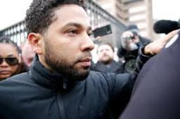 Jussie Smollett: Guilty Until Proven Innocent?