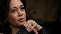 Kamala D. Harris and the Powerful Black Woman's Dilemma