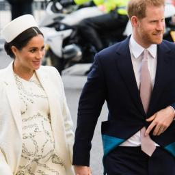 Meghan Markle, the Media and Our Vanishing Rights to Privacy, Decency and Giving Birth Without Photo Shoots