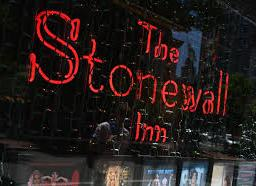 Celebrate Stonewall, Celebrate Change
