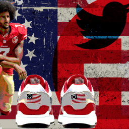 Nike, Betsy Ross and that Old-School Flag Probably Isn't the Real Problem
