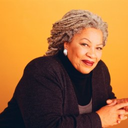 Another Small Ode to the Late Toni Morrison, and the Importance of Word Choice When Blogging