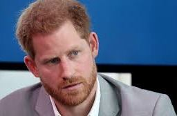BBC, Prince Harry Accepts Your Apology – Because He's British