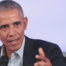 "Former President Obama Makes a Great Point About Being ""Woke""​"
