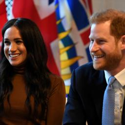 Meghan and Harry Can't Win for Losing