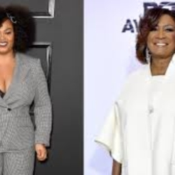Patti LaBelle, Diamonds and Spinach – It's Not What You Think