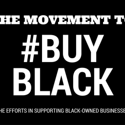 You Want an Immediate Way to Fight the Battle for Black Lives? Buy Black