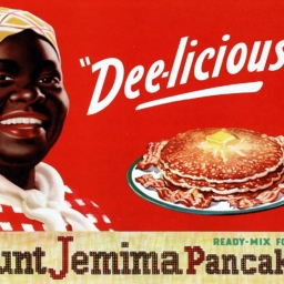 Aunt Jemima Is Dead